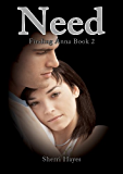 Need (Finding Anna Book 2)