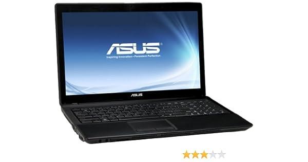 Asus X54HR-SX196V - Ordenador portátil 15.6 pulgadas (Intel Core i3-2350M, 4 GB de RAM, 500 GB de disco duro, tarjeta grafica AMD Radeon HD7470M de 1 GB ...