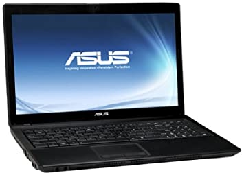 Asus X54HR-SX196V - Ordenador portátil 15.6 pulgadas (Intel Core i3-2350M, 4 GB de RAM, 500 GB de disco duro, tarjeta grafica ...