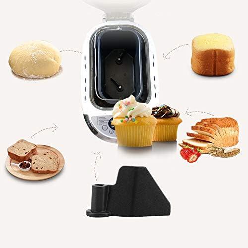 Amazon.com: Máquina para hacer pan, pala de rodillos ...