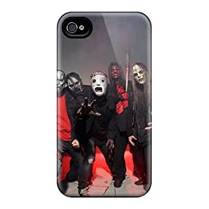 Iphone 4/4s QZC10226dbne Customized Vivid Foo Fighters Pictures Bumper Phone Cases -ColtonMorrill