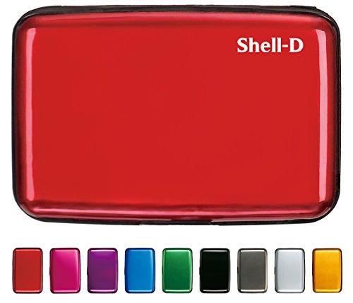 Shell D RFID Blocking Credit Protector