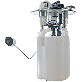 New Electric Fuel Pump Module Fits 2001 KIA Sephia 2000-2004 Spectra 1.8L E8421M
