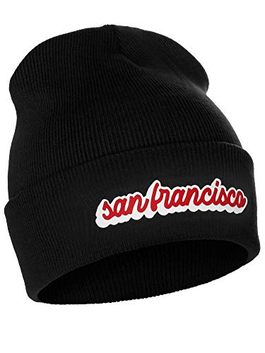 San Francisco 49ers Cuffed Knit Hats ddb78f415b22