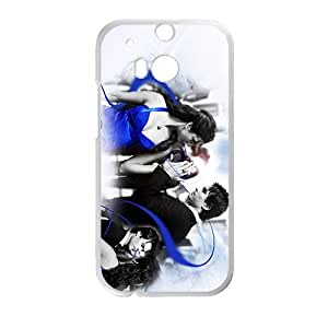 HUAH The Vampire Diaries Design Best Seller High Quality Phone Case For HTC M8