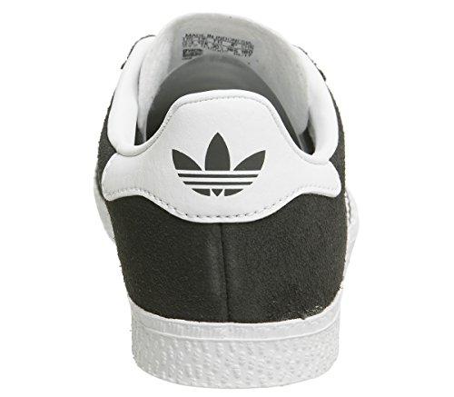 C Niño Para 2 Zapatillas Gris Gazelle Adidas Cf wfqC6C