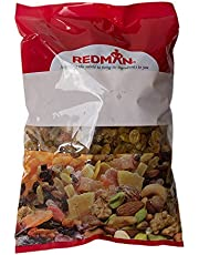 RedMan Dried California Golden Raisins, 1Kg