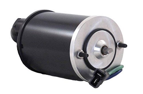 TILT & TRIM MOTOR FITS VOLVO PENTA MARINE TILT & TRIM ALL MODELS SX 3861575 -