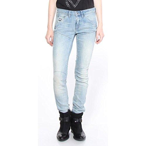 G-star 5620 Mid Skinny - Jeans - Femmes
