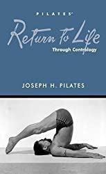 Return to Life by Joseph H. Pilates (2012-10-05)