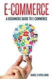 Best Ecommerce Books - E-commerce A Beginners Guide to e-commerce Review