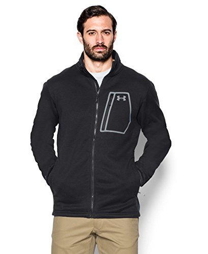 Under Armour Men's Ua Storm Extreme Coldgear Jacket by Under Armour