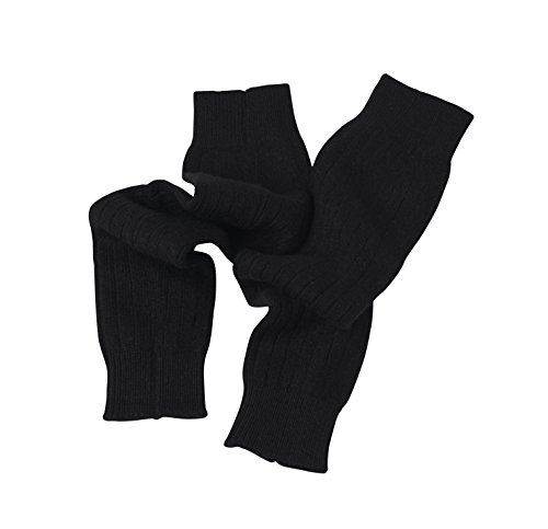Merino Wool Leg Warmers - 6