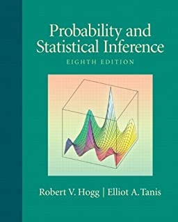 Probability And Statistical Inference 8th Edition Pdf
