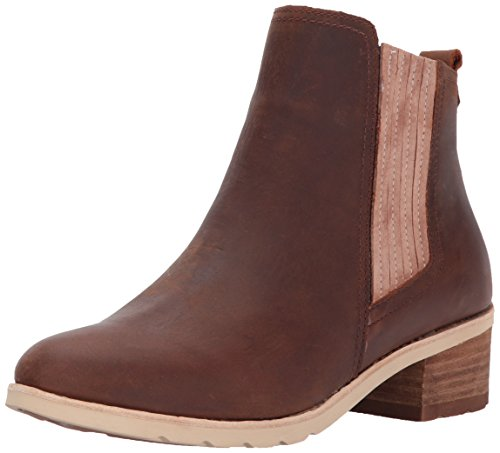 Used, Reef Women's Voyage LE Chelsea Boot, SaddLE, 11 M US for sale  Delivered anywhere in USA
