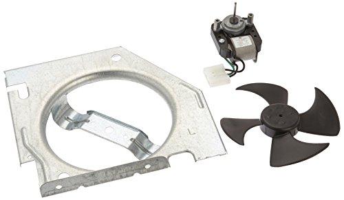 - Electrolux 5304491362  Condenser Fan Motor