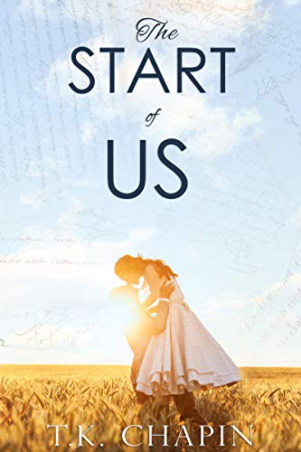 The Start Of Us: A Contemporary Christian Romance (The Love Of God Book 1) ()