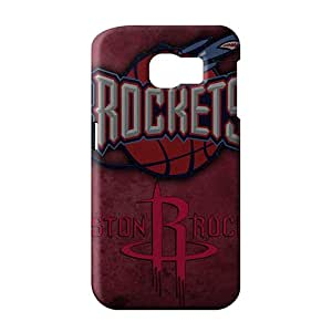 Wish-Store Houston Rockets (3D)Phone Case for Samsung Galaxy s6