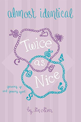 Twice As Nice #4 (Almost Identical) PDF