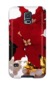 Larry B. Hornback's Shop First-class Case Cover For Galaxy S5 Dual Protection Cover Holiday Christmas