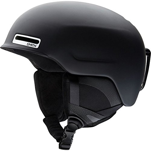 Smith Optics Unisex Adult Maze MIPS Snow Sports Helmet - Matte Black Large (59-63CM)