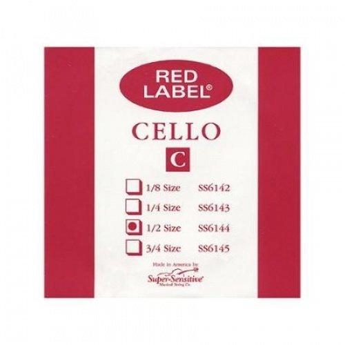 String, Cello 1/2 C Ssen