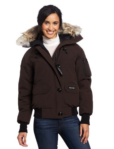 Canada Goose down online price - Amazon.com: Canada Goose Ladies Chilliwack Bomber Jacket: Sports ...
