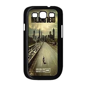 [MEIYING DIY CASE] For Samsung Galaxy S3 -TV Series The Walking Dead-IKAI0446536