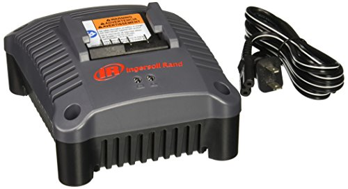- Ingersoll Rand BC1110 Lithium-Ion Battery Charger