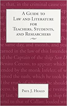 ??FB2?? Guide To Law And Literature For Teachers, Students, And Researchers: Companion Text To Literature And Legal Problem Solving : Law And Literature As Ethical Discourse. conjunto GORRO crisis provide series