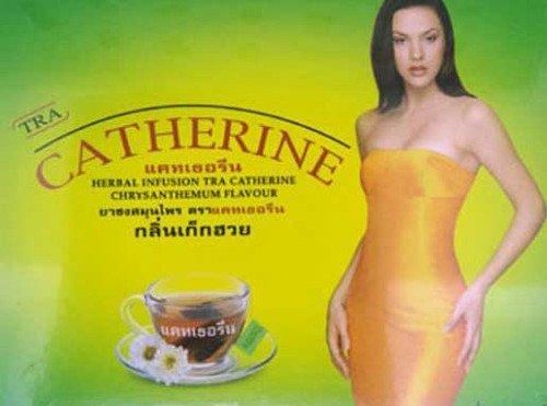 Catherine Herbal Slimming Weight