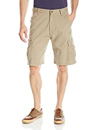 Wrangler Authentics Mens Classic Cargo Short