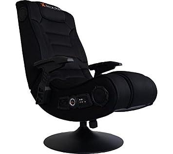 Great X Rocker Hades 4.1 Wireless Surround Sound Gaming Chair