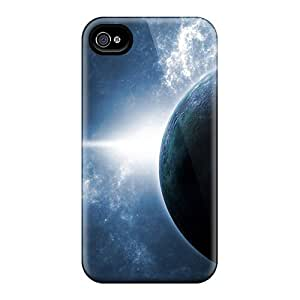 Iphone 6plus Covers Cases - Eco-friendly Packaging(planets In Space)