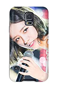 High-end Case Cover Protector For Galaxy S5(girl's Day)