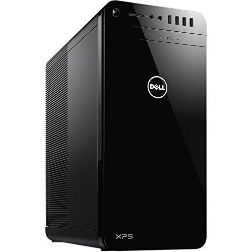 Dell XPS 8920 Desktop PC - Intel Core i7-7700 up to 4.2GHz, 16GB, 1TB SATA, GTX1050Ti Graphics 4GB, Windows 10 Pro (Certified Refurbished)