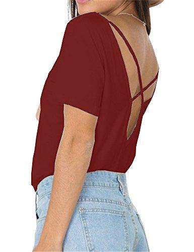 Haola Womens Summer Junior Shirts product image