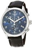 Best Tissot Watches - Tissot Men's Chrono XL Classic - T1166171604700 Blue Review