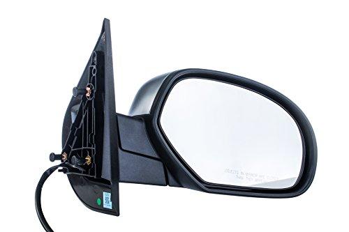 Suburban Door Mirror - 3