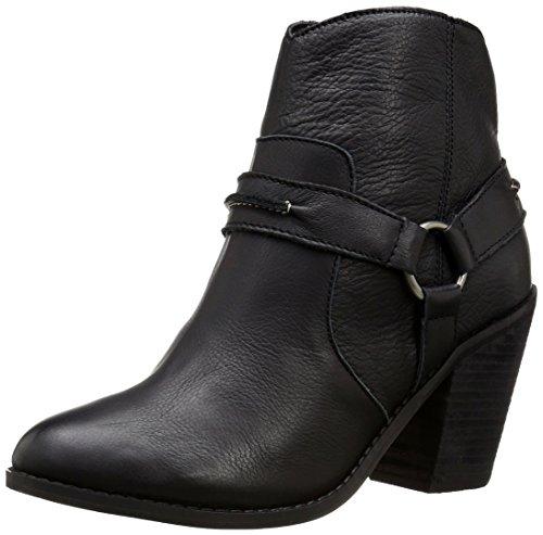 Black Kelsi Nappa Brooklyn Boot Joona Harness Women's Dagger rY1qvPr