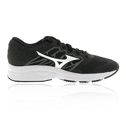 J1gf181801 Ezrun Chaussures Lx Femme Running Mizuno Black vw7qq