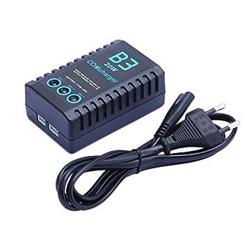 Desconocido B3 20W 2S-3S LiPo Batería Inteligente Compacto ...