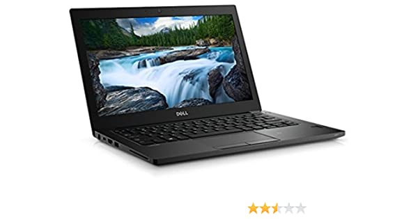 Amazon.com: Dell Latitude 7280 Intel Core i7-7600U 12.5 inch Windows 10 Pro Business Ultrabook (16GB DDR4 256GB SSD): Computers & Accessories