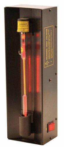 EISCO Spectrum Tube Power Supply, 110 V AC, 37.5 cm Height (Heavy Power Supply Duty)
