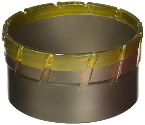 Milwaukee 49-57-4620 Steel Hawg 4-5/8-Inch Diameter 2-Inch Depth Threaded Shank Annular Cutter ()
