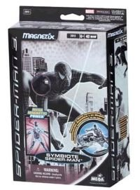 gnetic Figure - Symbiote Spider-Man ()