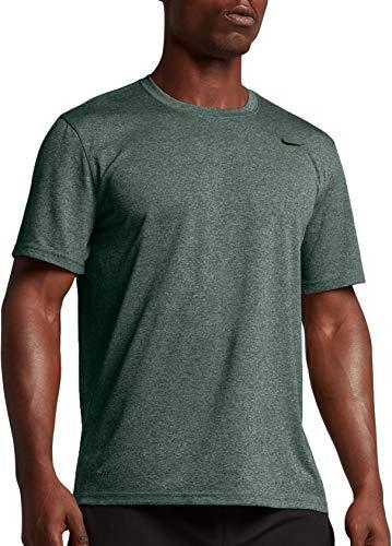 Ribbed T-shirt Alpha - Nik Inc. Men's Legend 2.0 T-Shirt