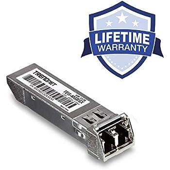 Amazon com: Gigabit SFP LC Multi-mode Transceiver, 1000BASE