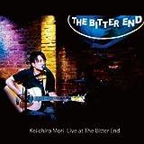 Keiichiro Mori Live at The Bitter End