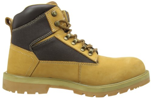 Scruffs Twister - Botas, color Sandstone, talla 11 UK Sandstone
